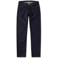 Paul Smith Tapered Fit Midweight Jean Blue