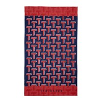 Ted Baker T Beach Towel Red