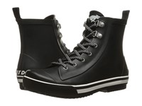 Rocket Dog Rainy Black Rubber Women's Boots