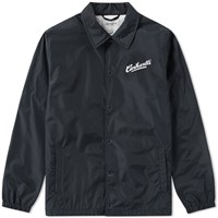 Carhartt Coach Jacket Black