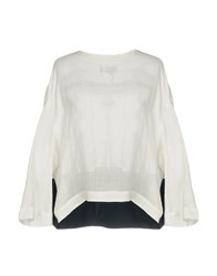 Christies Blouses Ivory