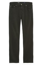 Ag Jeans Graduate Sud Slim Straight Leg Pants Oak Grove