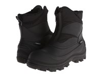 Tundra Boots Mitch Black Men's Cold Weather