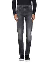Uniform Jeans Steel Grey