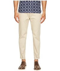 Jack Spade Fashion Trousers Natural Men's Casual Pants Beige