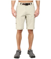 Outdoor Research Equinox Shorts Cairn Men's Shorts White