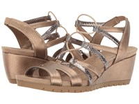 Lifestride Nadira Multi Metallic Women's Sandals