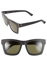 Electric Eyewear Women's Electric 'Crasher' 61Mm Retro Sunglasses