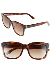 Women's Boss 54Mm Retro Sunglasses