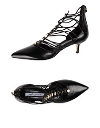 Brian Atwood Pumps Black