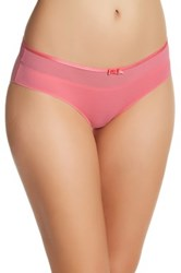 Chantelle Hipster Brief Cut Panty Yellow