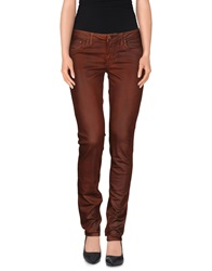 Reign Casual Pants Cocoa