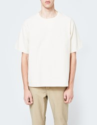 Saturdays Surf Nyc Elliot Woven Ivory