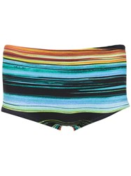 Lygia And Nanny Rumba Swimming Trunk Multicolour