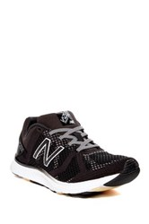New Balance Mesh 77 Training Shoe Wide Width Available Black