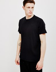 Edwin Terry T Shirt Black