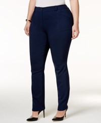 Styleandco. Style Co. Plus Size Skinny Pants Only At Macy's Industrial