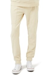 Topman Men's Knit Jogger Pants