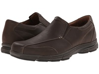 Dunham Revsaber Brown Men's Slip On Shoes