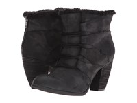 Not Rated Primrose Black Women's Shoes