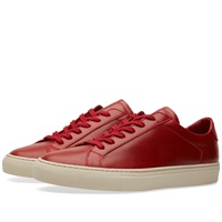 Common Projects Original Achilles Vintage Low Red