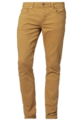 Pier One Trousers Sand