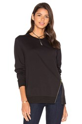 Candc California Courtney Pullover Black
