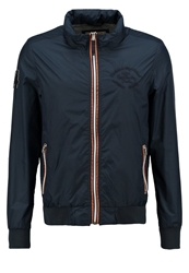 Redskins Logan Summer Jacket Navy Dark Blue