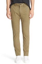 Rag And Bone Men's Fit 1 Chinos