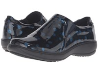 Spring Step Belo Blue Multi Women's Shoes