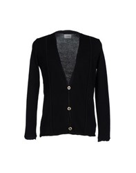 Prim I Am Knitwear Cardigans Men Black