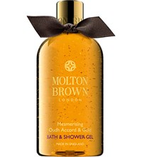 Molton Brown Oudh Accord And Gold Body Wash Christmas Edition 300Ml