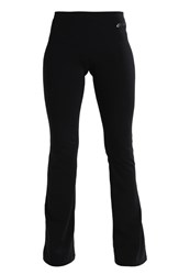 Dimensione Danza Jazz Tracksuit Bottoms Black