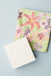 Mistral Floral Bar Soap Lime
