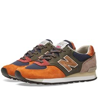 New Balance M575sp 'Surplus Pack' Made In England Multi