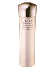 Shiseido Benefiance Wrinkleresist24 Balancing Softener No Color