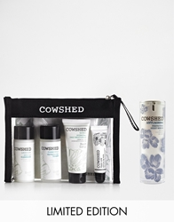 Cowshed Limited Edition Perfecting Night Serum And Free Skincare Starter Kit Save 29 Perfectingserumand