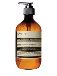 Aesop A Rose By Any Other Name Body Cleanser No Color