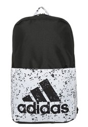 Adidas Performance Classic Rucksack Black White