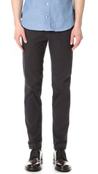 Ben Sherman Slim Stretch Chino Pants Dark Navy