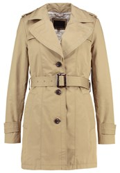 Banana Republic Trenchcoat Khaki Camel