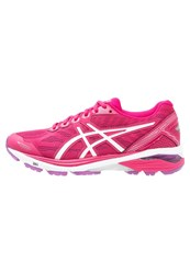 Asics Gt1000 5 Stabilty Running Shoes Bright Rose White Orchid