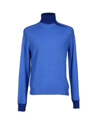 Asola Turtlenecks Azure