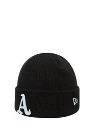 New Era Oakland Athletics Knit Fisherman Hat