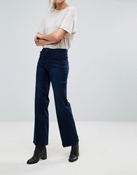 Pepe Jeans New Brooke Bootcut Navy