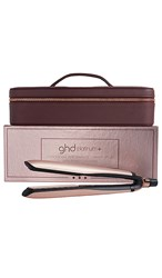 Ghd Royal Dynasty Limited Edition Platinum Styler And Vanity Case In Beauty Na.