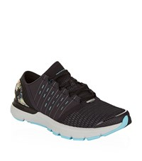 Under Armour Underarmour Speedform Europa City Trainers Female Black