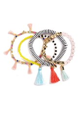 Baublebar Women's Quinn Set Of 4 Bracelets