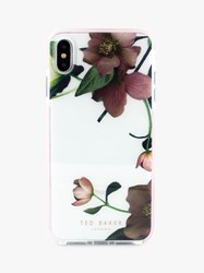 Ted Baker Arboretum Anti Shock Case For Iphone Xs Max