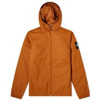 The North Face Mountain Q Insulated Jacket Orange